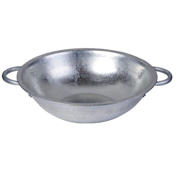 Galvanized Head Pan Hardware Nbmh